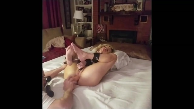 amateur wife ass destroyed